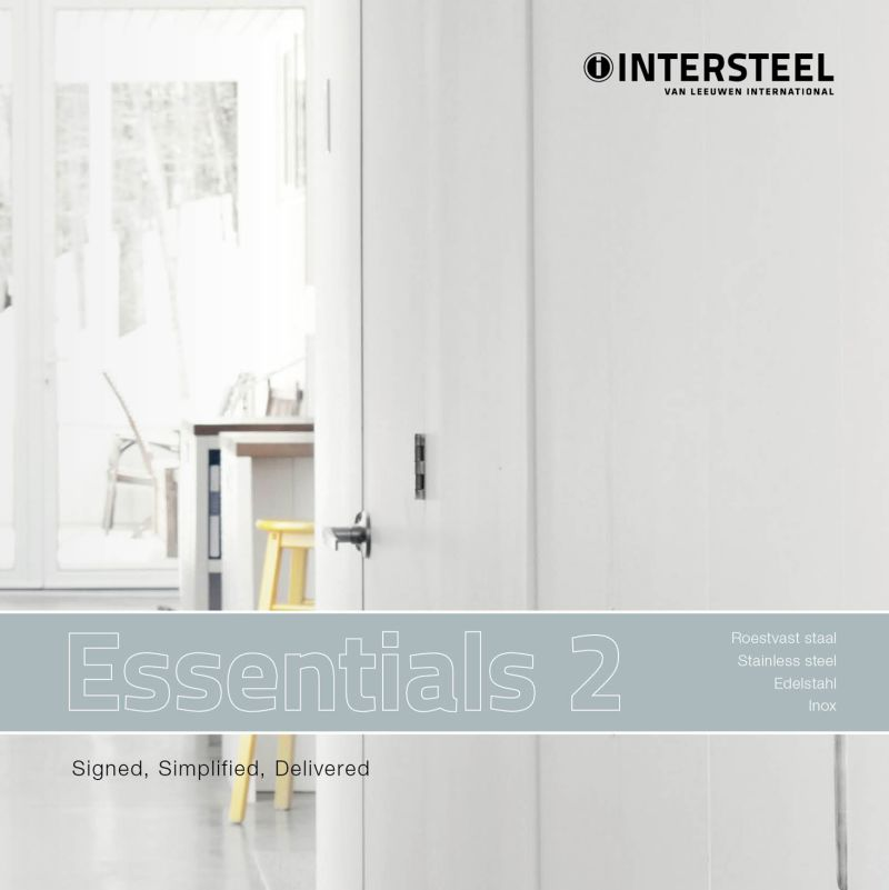 Essentials II | Modern & Simple